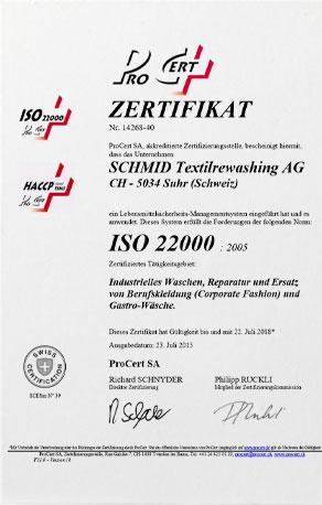 Panni tecnici per pulizie industriali certificati